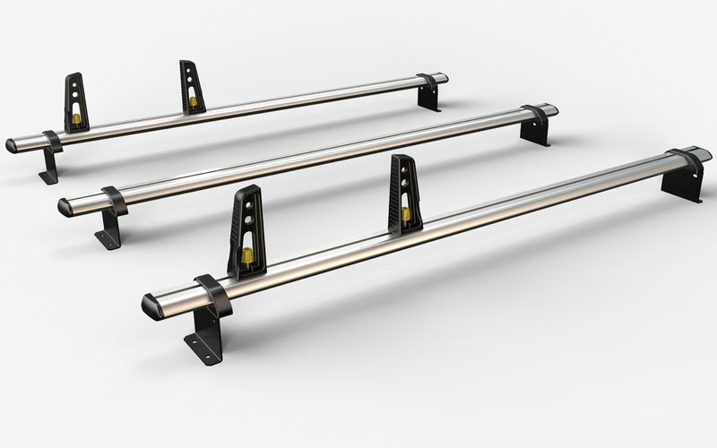 How To Install Van Guard Ulti Bars