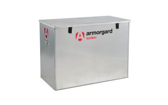 Galvanised Storage Box