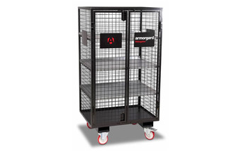 Mobile Fittings Cabinet