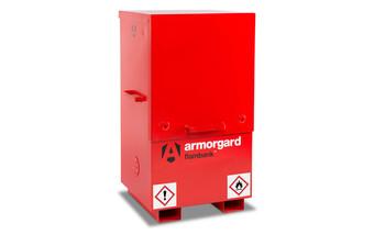 Hazardous Storage Chest