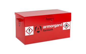Hazardous Storage Box