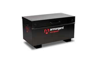 Ultra Secure Site Box