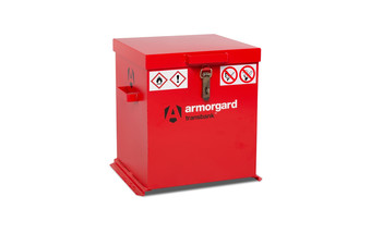 Hazardous Transit Box Fuel / Chemicals