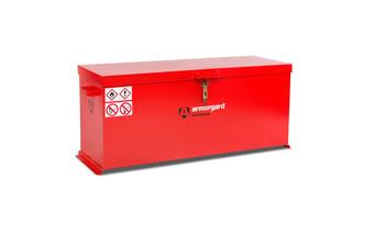 Hazardous Transit Box Fuel / Chemicals