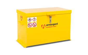 Hazardous Transit Box Chemicals