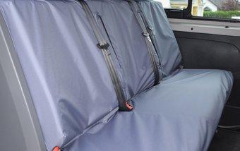 Fiat Talento 2016 on Rear Crew Cab SX 3 Seater - Grey