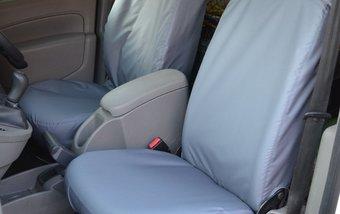 Renault Kangoo 2008 on Single & Single Folding - Grey