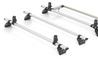 KammBar 3 Bar Optional Roller