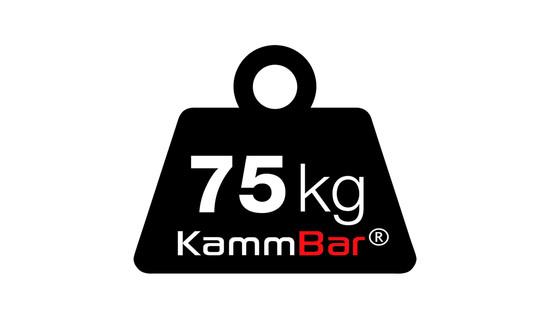 KammBar Weight Logo