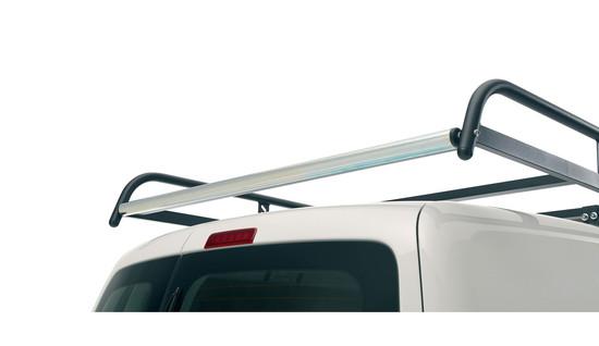 Modular Rack Rear Roller