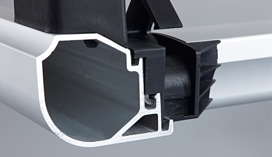 ULTI Rack Extrusion & Mechanism