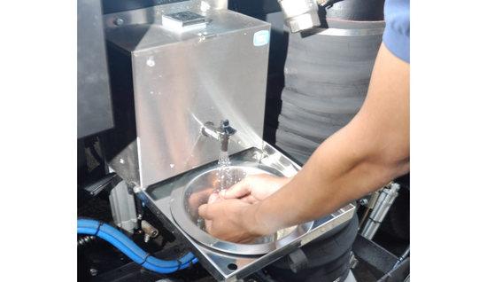 Compact Classic Washing