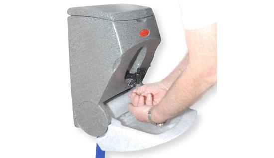 TEAL WASH WASHING