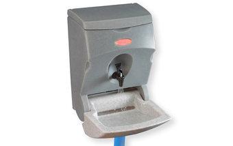 12 Volt Hand Wash Basin Voltage Sensing