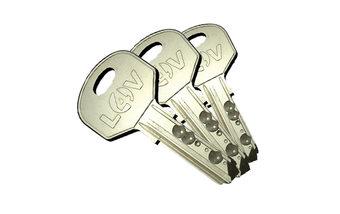 For Locks 4 Vans Slamlocks