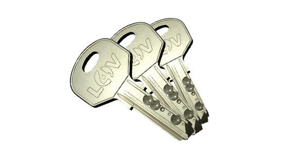L4V 3 Keys