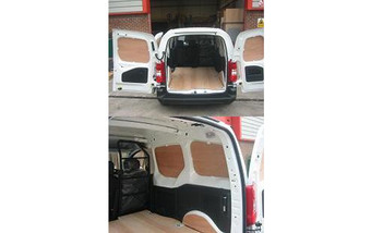 Citroen Berlingo 2008 on Insert Kit