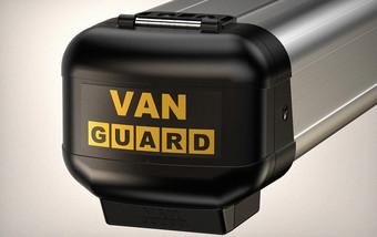 Van Guard VG200 (Maxi) Lockable End Cap