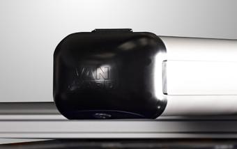Van Guard VG400 Pair of Lockable End Caps
