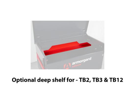 TBDS4 Optional