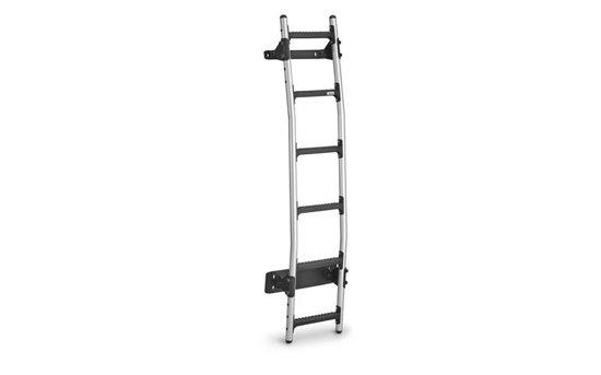 Rhino aluminium ladder 6 rung