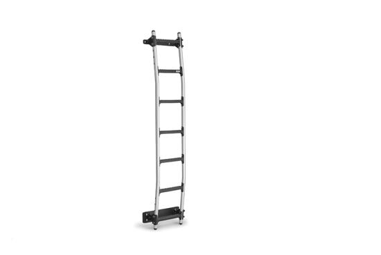 Rhino Aluminium Ladder 7 rung
