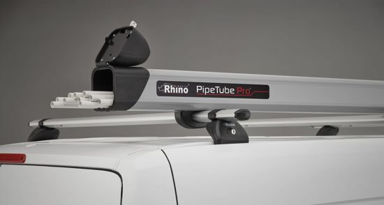 Mercedes Sprinter 2018 Onwards PipeTube Pro Lined KammBar 9 cropped